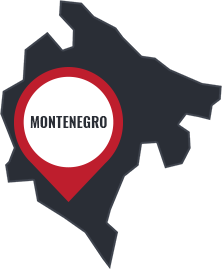 book transfers in montenegro